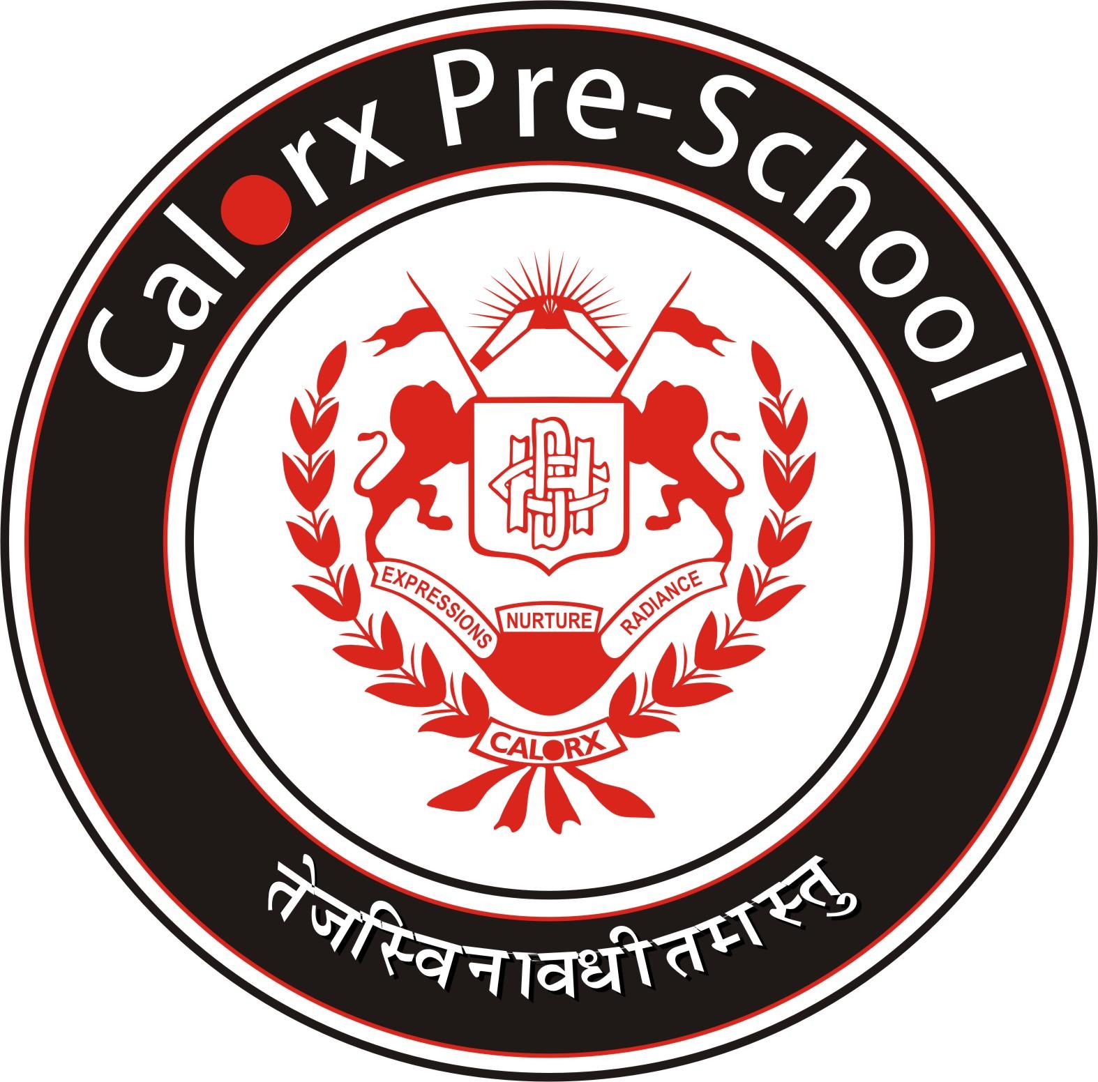 Calorx Preschool chain