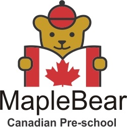 Maple Bear Agra