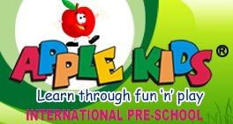 Apple Kids International Namakkal