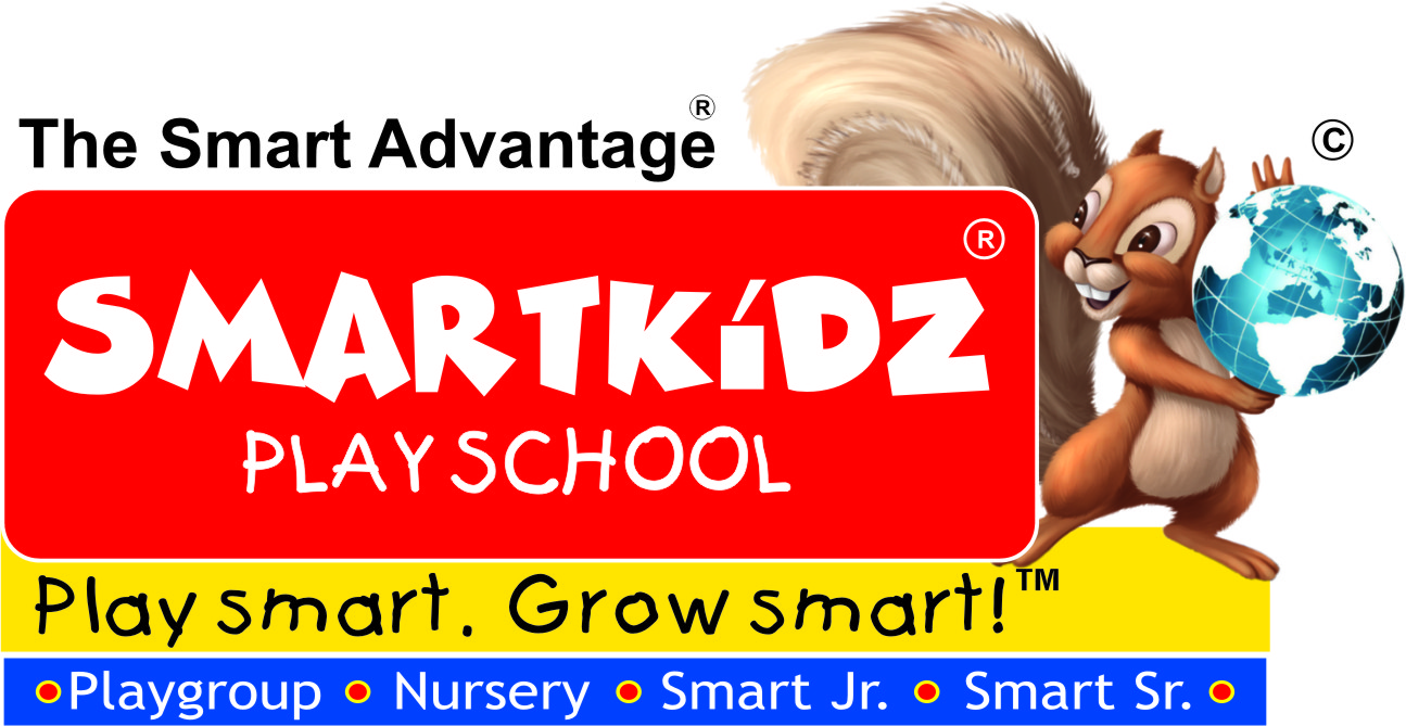 Smart kidz Play school Chain