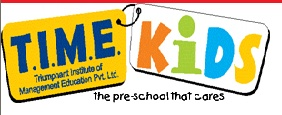 TIME Kids Preschool chain