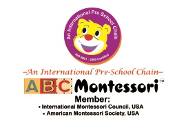 ABC Montessori Branches, List of ABC Montessori Preschools