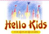 Hello Kids Preschool chain