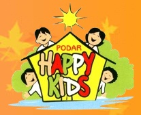 podarhappykids Podar Happy Kids